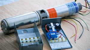 troubleshooting residential submersible pump systems practical photo 2 control box pressure switch and disconnect regulates supply of power to the pump motor at the bottom of the well