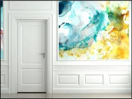 coolest 25 watercolor wall designs intended for watercolor wall art prepare  on abstract watercolor wall art with coolest 25 watercolor wall designs intended for watercolor wall art