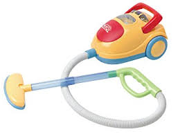 toddler vacuum cleaner that works halsall home fun vacuum cleaner amazon co uk toys games