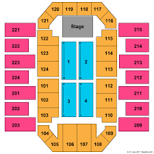 Tickets For Alan Jackson
