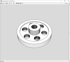 Free Flywheel Design Software Emachineshop