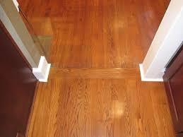 modern ideas wood floor transitions between rooms chic and creative hardwood floor transition between rooms attractive