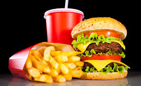 unhealthy fast food. Plain Fast For Unhealthy Fast Food
