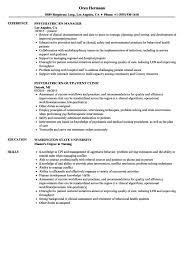 Medical Surgical Rn Resume