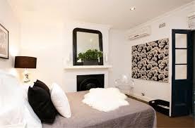 101019 black white grey bedrooms image3 black grey white bedroom