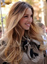Long Hairstyle Images whitney port long hairstyle big waves pretty designs 4280 by stevesalt.us