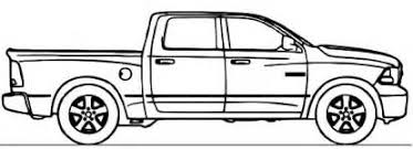 Small Picture Ram Car Coloring Pages Coloring Coloring Pages