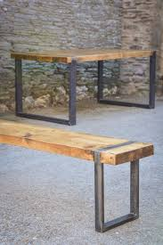 industrial wood furniture. Bench Design, Industrial Benches For Sitting Diy Wooden Amazing Inspiration Seating Table Wood Furniture L
