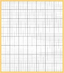 Graph Paper Template For Word Flaky Me