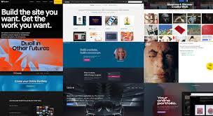 I Want To Build A Website For Free 10 Portfolio Websites To Show Off Your Design Work Inside