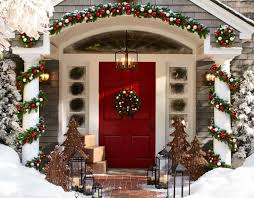 Exterior Christmas Decoration