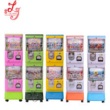 Vending Machine Toys Wholesale Magnificent Fixed Price Ljcv48b Wholesale Price Capsule Toy Vending Machinetoy