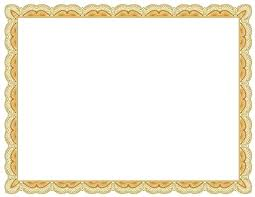Word Border Templates Free Certificate Border Templates Free For Word Invitation Template Ideas