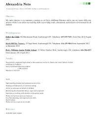 Sample Resume Copy Sample Resume Good Copy Resume Fresher Model