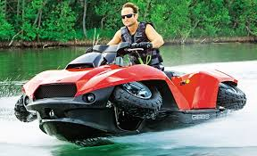 Quadski If Britain S Record Wet Weather Continues We Re All