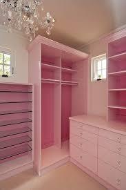 girly walk in closet design. Pink Closets Girly Walk In Closet Design