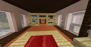 ᐅ Schlafzimmer Mit Trennwand In Minecraft Bauen Minecraft Bauideende
