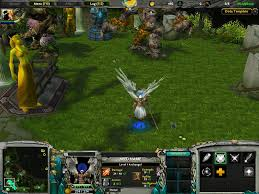 new hero image dota the realm of heroes mod for warcraft iii