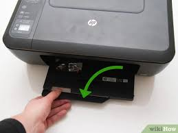 Print, scan and copy are the common functions. 3 Ways To Put Ink Cartridges In A Printer Wikihow