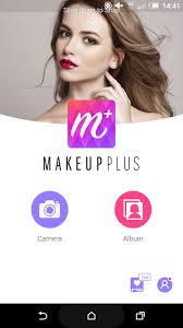 makeup makeover app makeupplus by creating a look the same look she did on gigi hadid for her dazed magazine cover that you can virtually try on to a