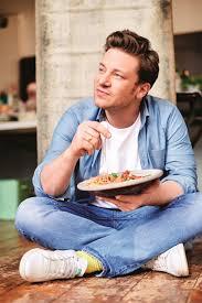 Jamie Oliver Y La Revolución De Los U201csuperalimentosu201d