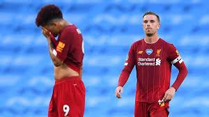 Ливерпуль» проиграл «Саутгемптону» и продлил безвыигрышную серию в АПЛ до  трёх матчей - Чемпионат