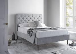 upholstered bed frame. Victoria Upholstered Bed Frame