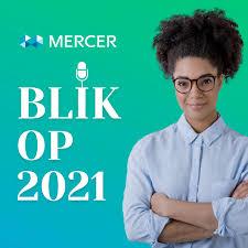Mercers Blik op 2021