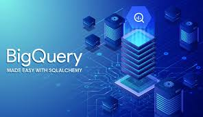 16 Handles Jobs Simplify Bigquery Etl Jobs Using Sqlalchemy Hackers And