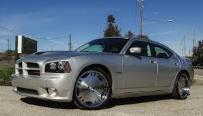 Dodge Charger Lug Pattern Interesting Dodge Charger Wheels Custom Rim And Tire Packages