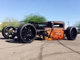 the 1931 custom ratrod truck rat rod street rod for sale