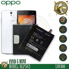 OPPO Find 5 Mini R827 R850 Model ...