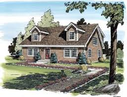 Cape Cod 2 Story Home Plans For Sale  Original Home PlansCape Cod Home Plans