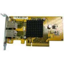 Плата расширения <b>QNAP LAN</b>-<b>1G2T</b>-<b>U</b> в интернет-магазине ...