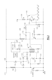patent us6222719 ignition boost and rectification flame patent drawing