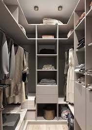 20 chic wardrobe design ideas for your