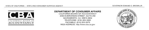 Cba / Committee Meeting Materials 5/19-20, 2012 - California Board ...