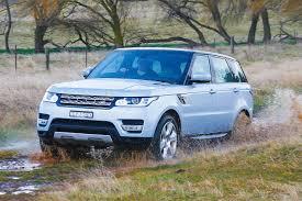 Range Rover Hybrid review | 4X4 Australia