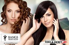 rebond or digital perm at tony jackey s bangs prime salon sm megamall moa qc more for p2999