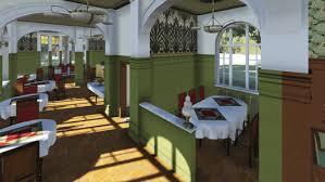 Architectjogja architect  Desain Interior Klasik
