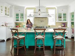Turquoise Kitchen Decor French Kitchen Table French Country Cottage Inspiration Feeling