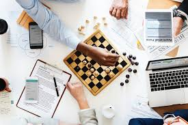5 Types Of Sales Strategies For High Level Planning And Focus