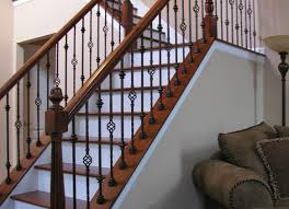 Full Size of Kids:indoor Stair Railing Kits Handrails For Steps Deck  Railing Kits Lowes ...