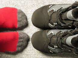Reviews Of The Warmest Socks That Will Keep Away Any Cold Weather - From  Video To iPAD