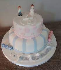 Communion Cake For Twins Communion Ideas For Kids In 2019 Holy
