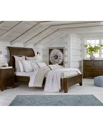 Ember Bedroom Furniture Created for Macy s Furniture Macy s