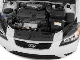 Image: 2010 Kia Rio 4-door Sedan Auto LX Engine, size: 1024 x 768 ...