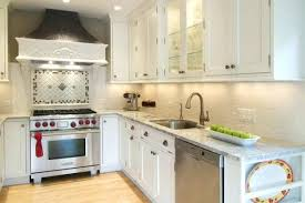 small white kitchens.  Small Small White Kitchens With Granite Countertops    In Small White Kitchens