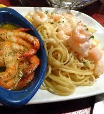 Red Lobster Shrimp Alfredo Recipe ...