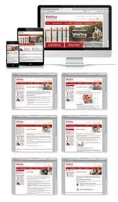 Vantas Implant Web Sites By John Fantini At Coroflot Com